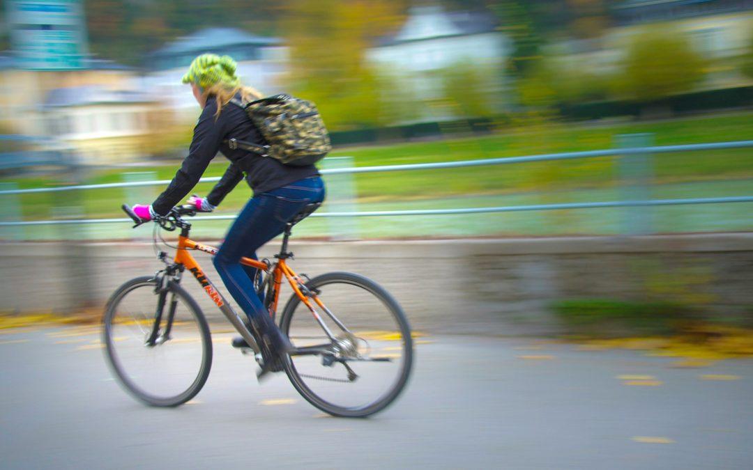 Warum ich Radfahrer hasse …