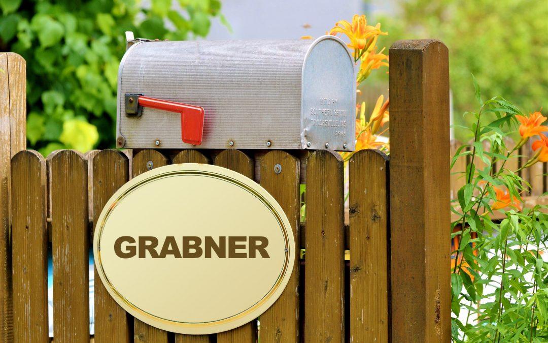 Immer Ärger mit der Post!